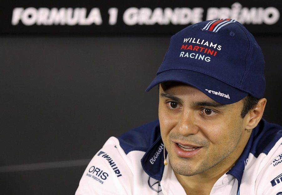Massa venceu dois GPs do Brasil - Paulo Whitaker/Reuters