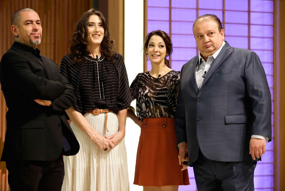 MasterChef está concorrendo ao Capricho Awards