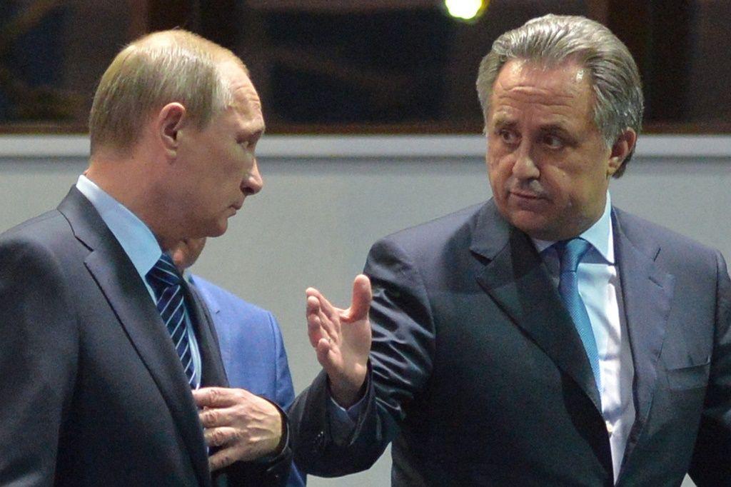 Relatório: mais de mil russos se beneficiaram de esquema de doping