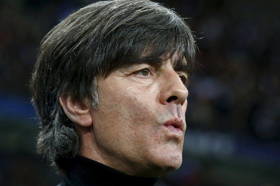 Retrospecto ruim não vai interferir no duelo com a Itália, diz Löw