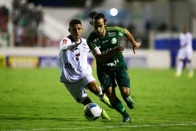 Valdivia deixou o Palmeiras em agosto - Reprodução/Facebook