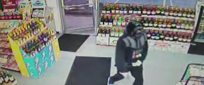 Darth Vader é preso por tentativa de roubo nos EUA