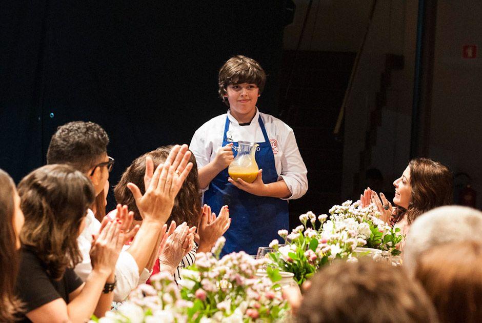 É difícil reproduzir pratos de outra pessoa, afirma Lorenzo