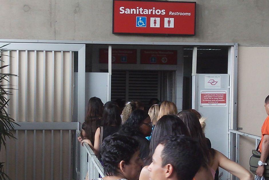 Medidas estão garantidas pela portaria 1.036/2015, publicada nesta quarta-feira (2) / Robson Ventura/Folhapress