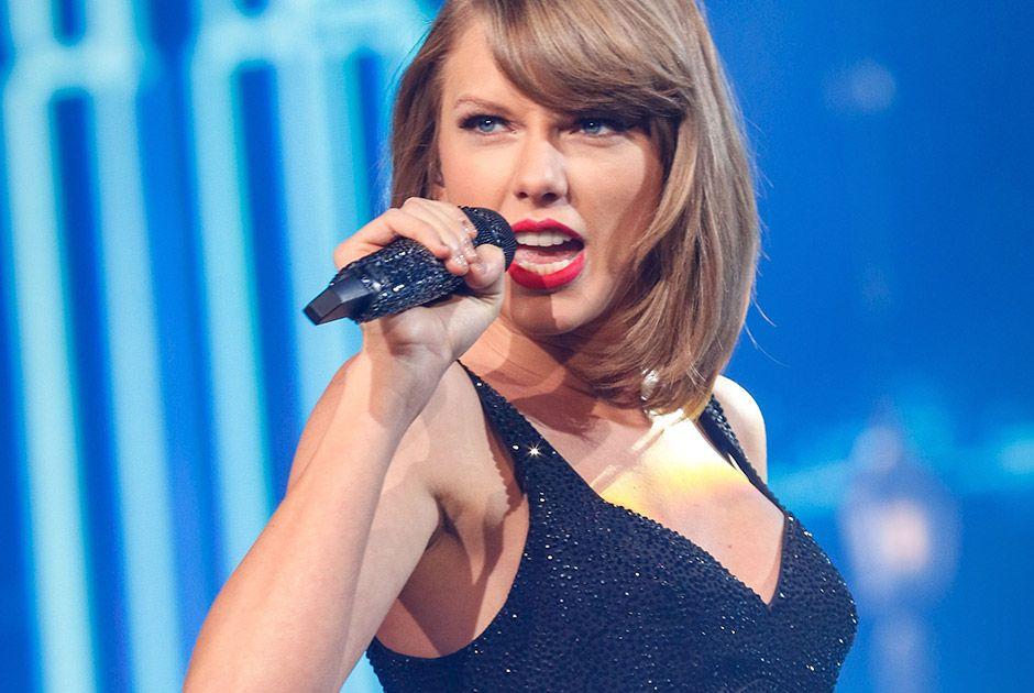 Taylor Swift irá desenvolver vídeo game portátil