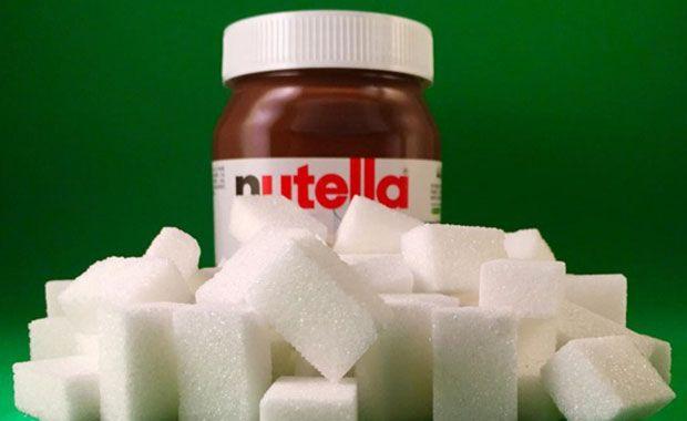 Quanto há de açúcar em alimentos que você consome?