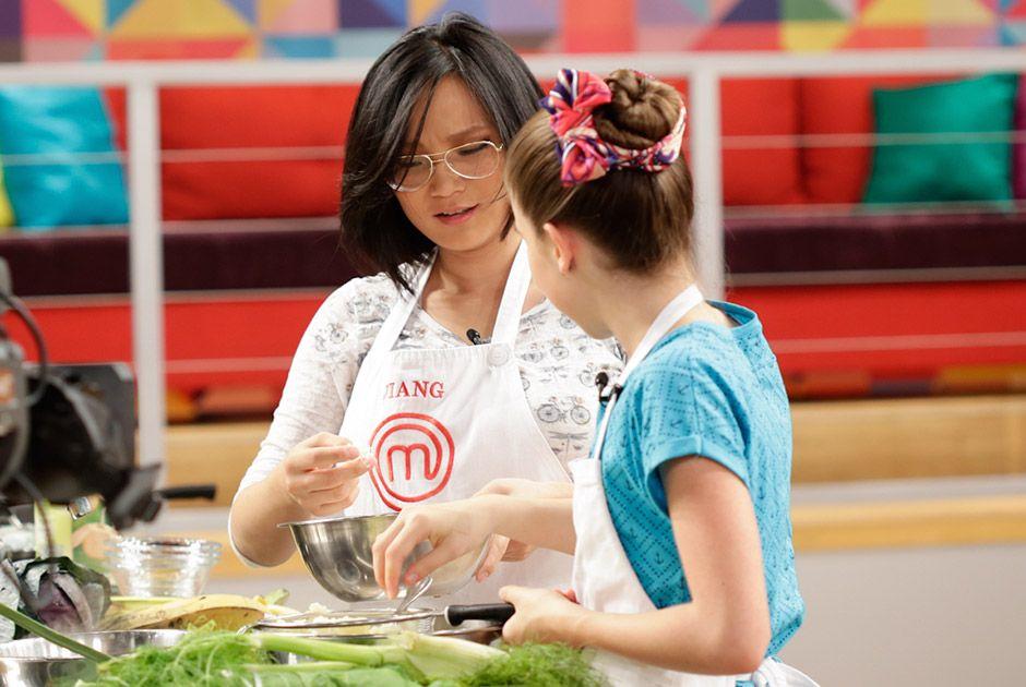 Fui uma mera ajudante da Sofia, afirma Jiang