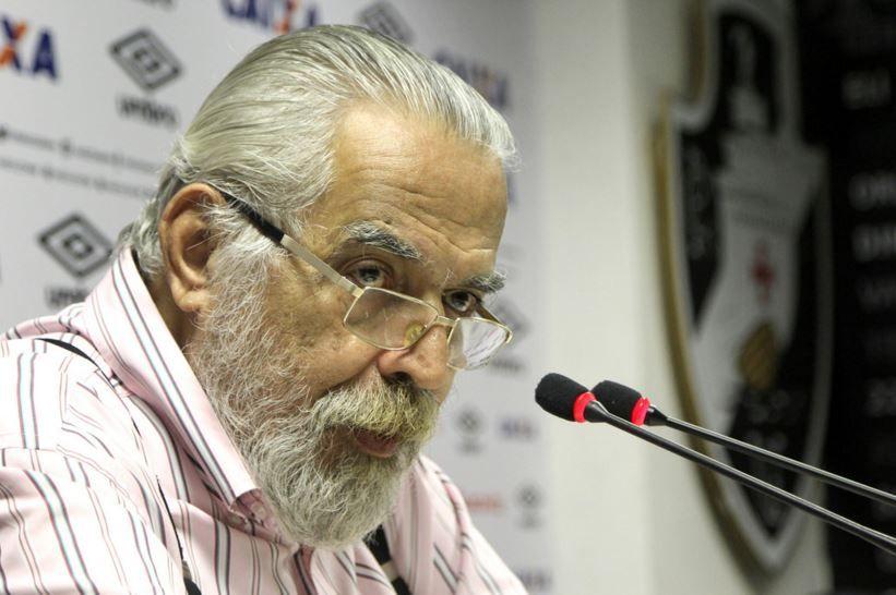 Oposição diz que Eurico faz pior presidência da história do Vasco