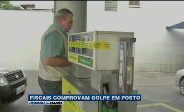Licença de empresa é cassada após denúncia do Jornal da Band