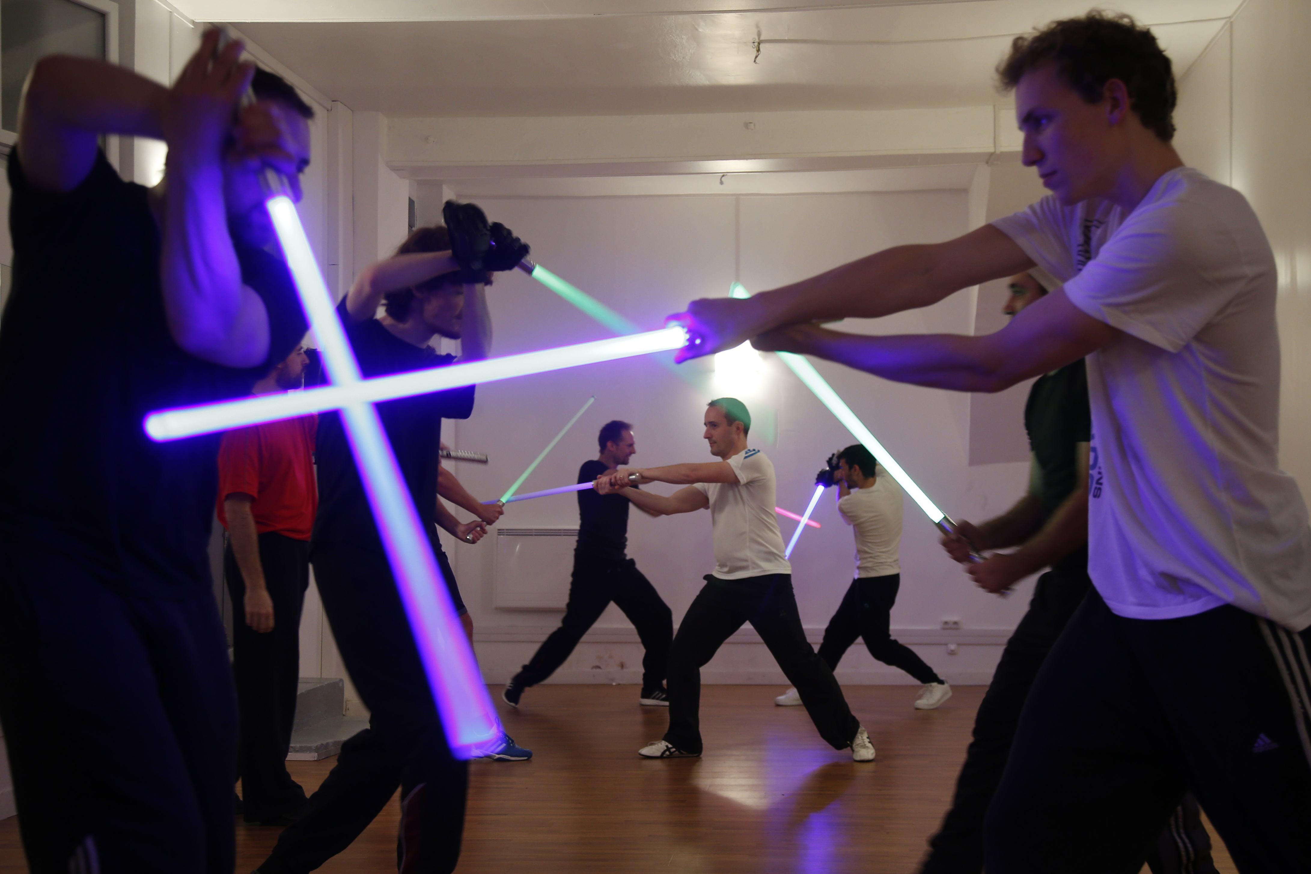 No Reino Unido, fãs de 'Star Wars' criam a Igreja do Jedis