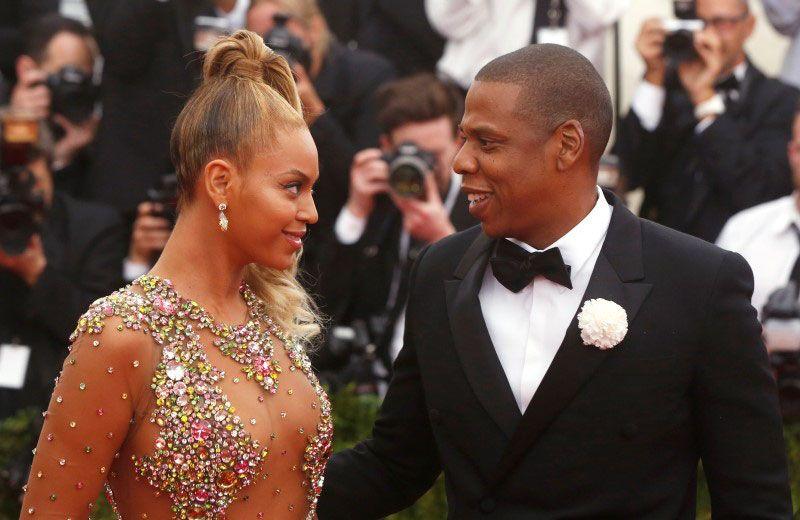 Beyoncé e Jay Z teriam gravado álbum juntos em segredo