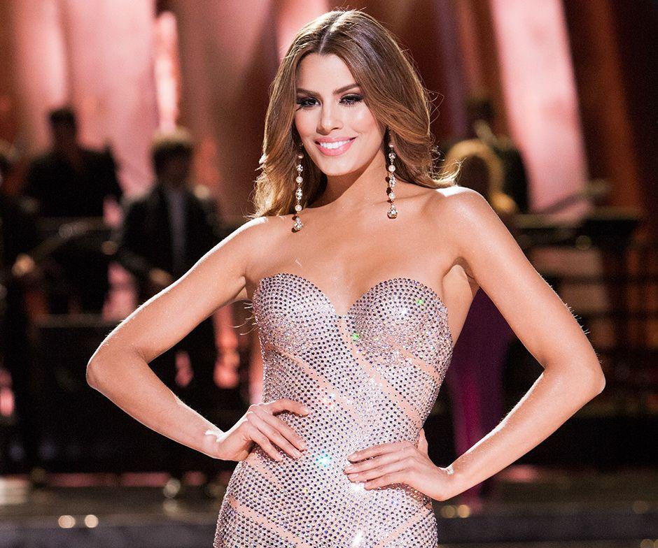 Tudo acontece por um motivo, afirma Miss Colômbia 2015
