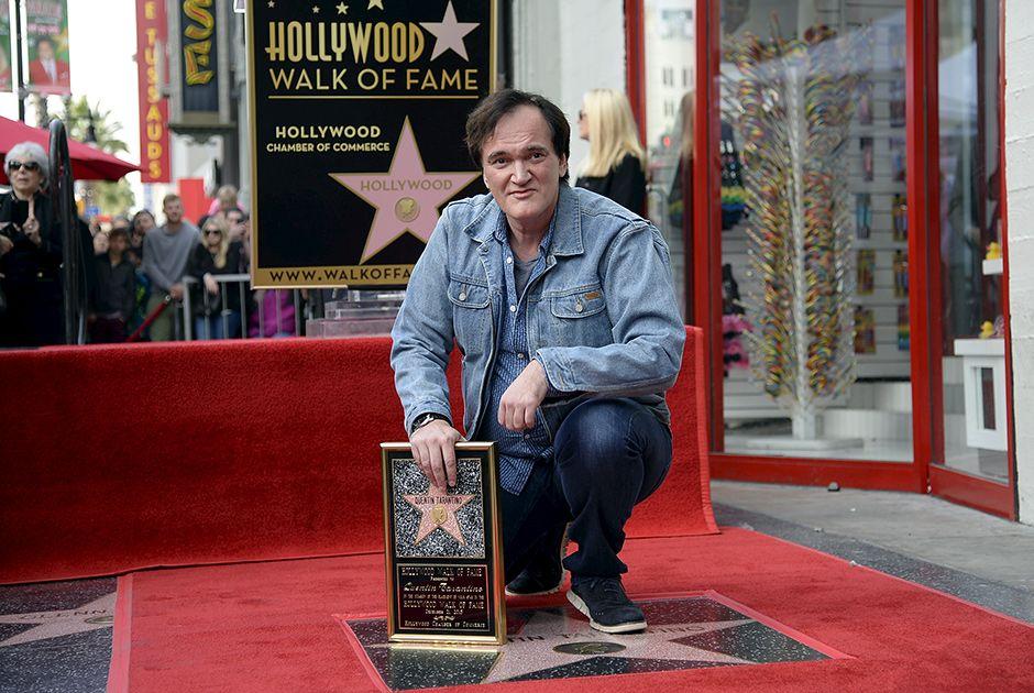 Quentin Tarantino vai dirigir filme sobre assassino Charles Manson
