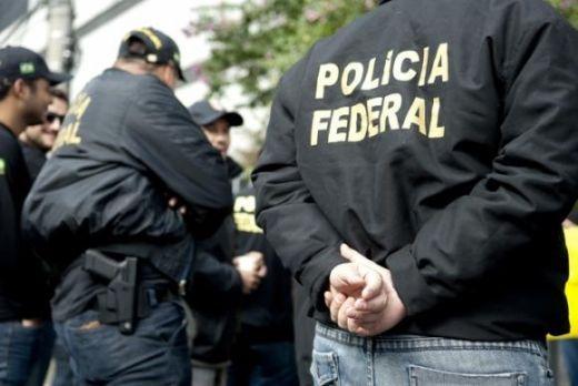 Polícia Federal investiga um esquema de corrupção na Petrobras / Divulgação/Polícia Federal