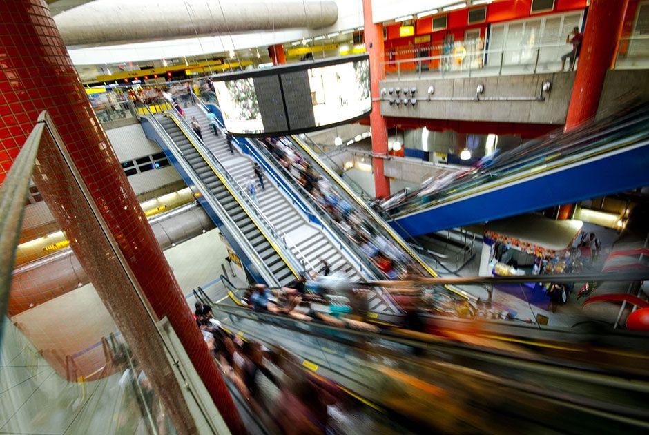 SP: obras da Linha 6-Laranja do Metrô vão alterar tráfego de veículos