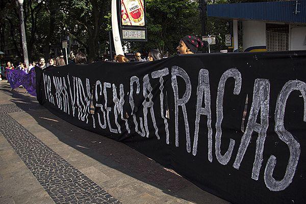 Passe Livre divulga trajeto de ato em São Paulo