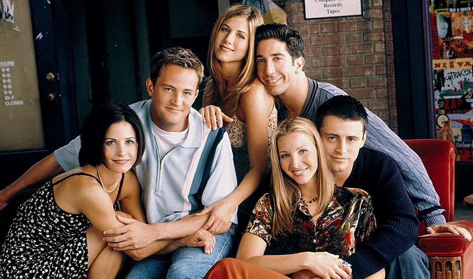 Série Friends vai ser adaptada para musical da Broadway