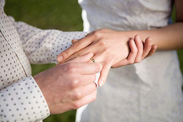 Paulistas estão casando mais tarde, diz pesquisa
