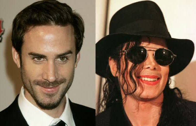 Joseph Fiennes, ator branco, é escolhido para viver Michael Jackson