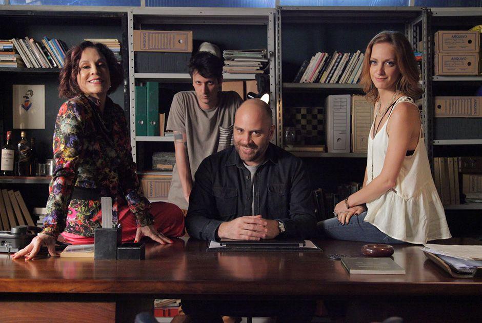 Terminadores: nova série da Band brinca com fim de relacionamentos