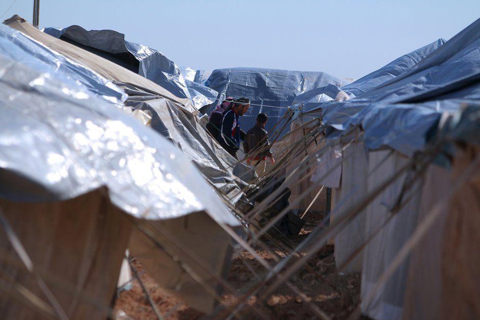 Mortes em massa em prisões na Síria são