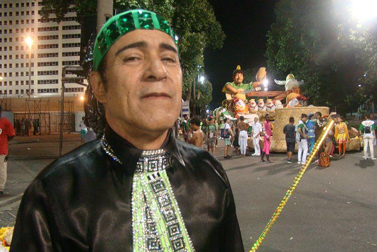 Elymar Santos: Não se pode virar o nariz para o sertanejo