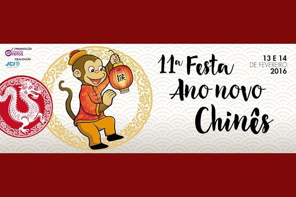 SP: pelo menos 200 mil celebrarão Ano Novo Chinês