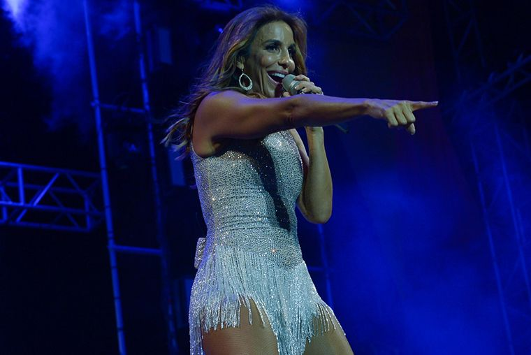Ivete Sangalo fará show em camarote no Desfile das Campeãs