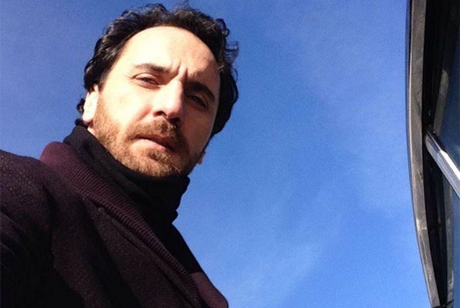 Diretor francês influenciou carreira de Firat Çelik