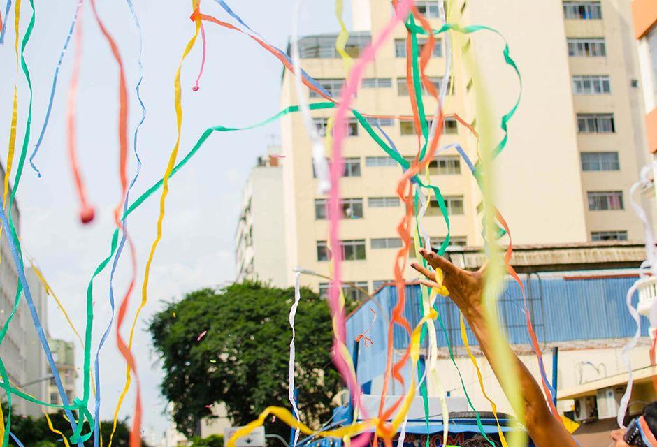 Sem fantasia: por que é difícil dar adeus ao Carnaval