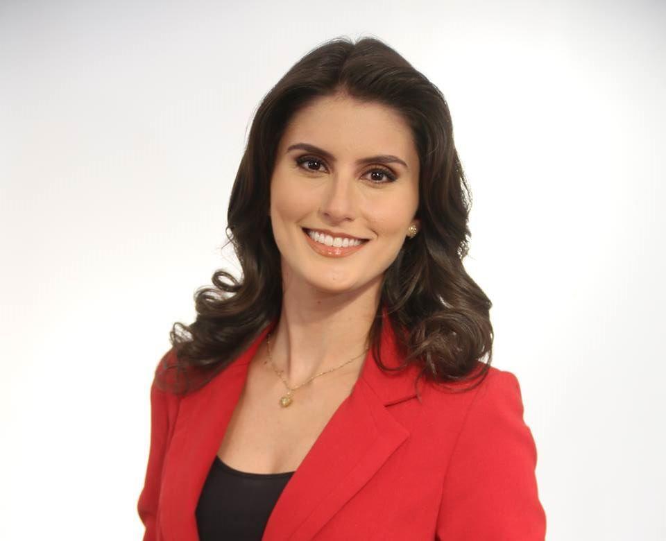 Caroline Nogueira, mais que um rosto bonito na tela /