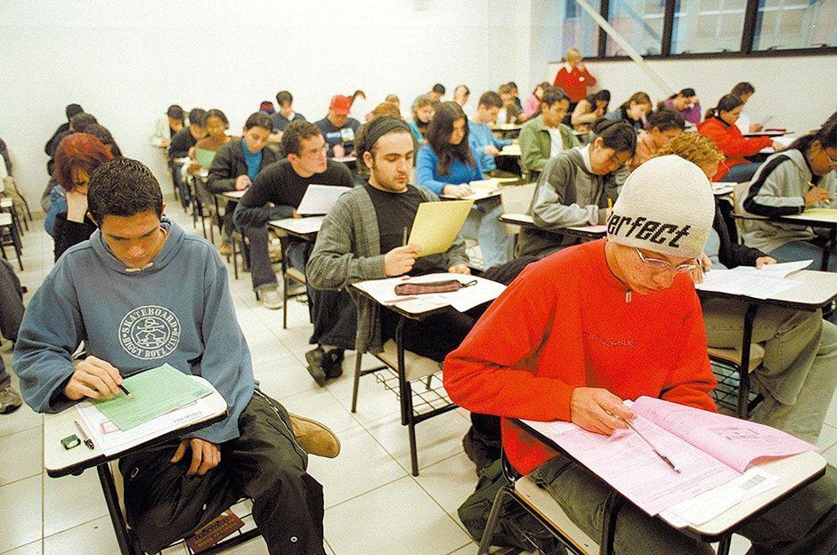 IBGE oferece 1.409 vagas temporárias / Fabiana Beltramin/Folhapress