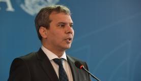 Seis integrantes da Corte aceitaram recurso do PPS e entenderam que Silva não pode ocupar o cargo / Valter Campanato/Agência Brasil