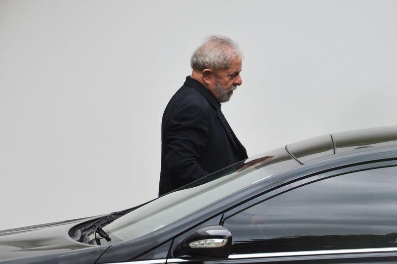 Lula nega ser proprietário do imóvel / José Cruz/ABr