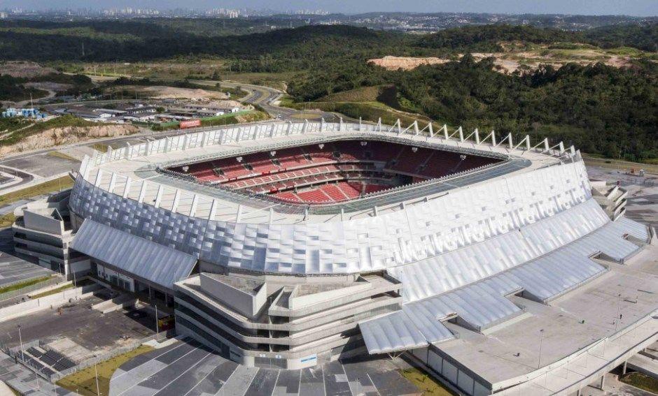Recife será uma das sedes da Copa América, diz prefeitura; BA e DF aguardam