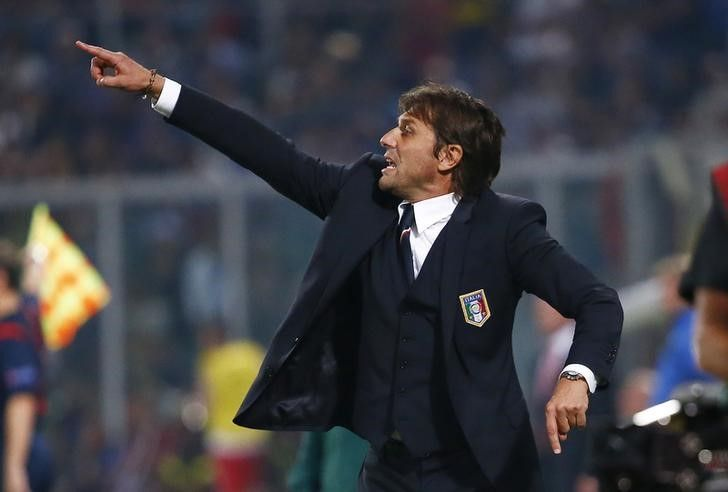 Procuradoria pede prisão do treinador da Itália