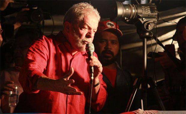 Lula tem maior rejeição da história, diz Datafolha