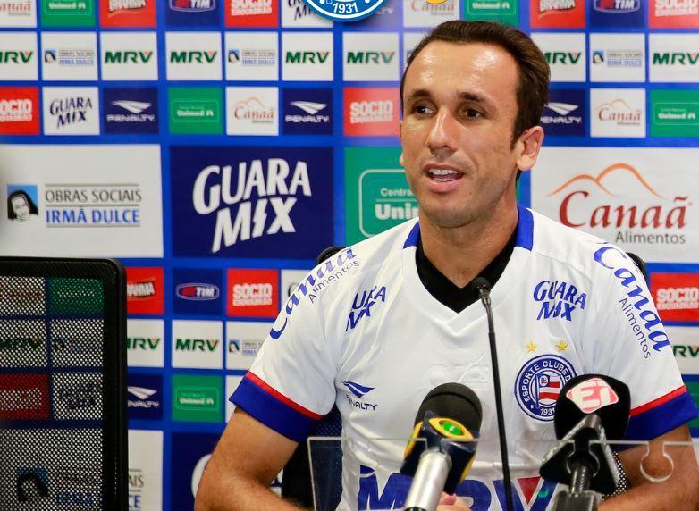 Santos e Atlético-PR podem fazer trocas