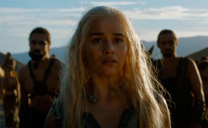 Primeiro episódio de Game Of Thrones é liberado gratuitamente