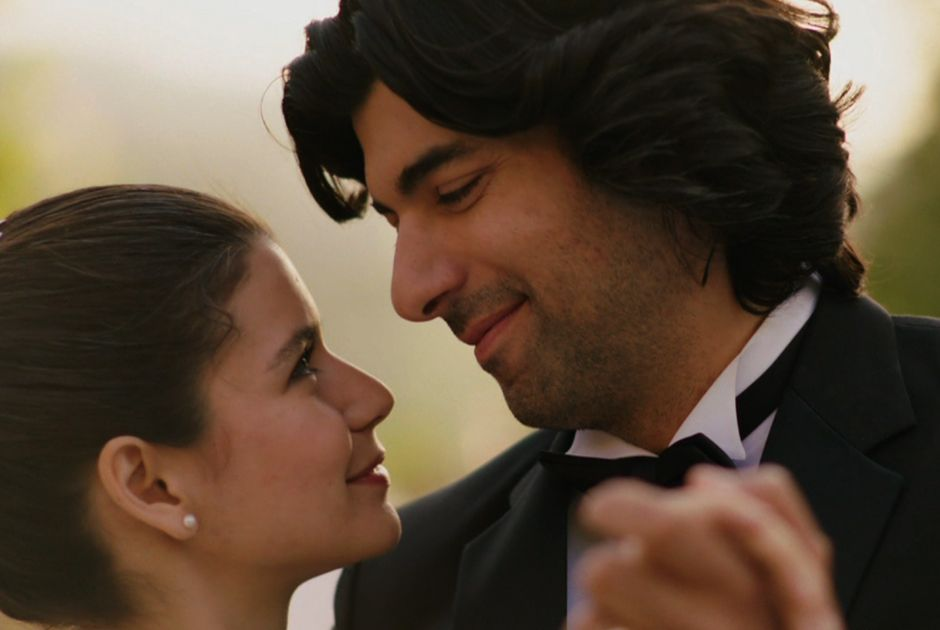 Relembre algumas das cenas mais emocionantes de Fatmagül