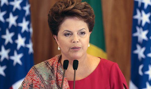 Impeachment da Presidente Dilma Rousseff está em votação / Divulgação