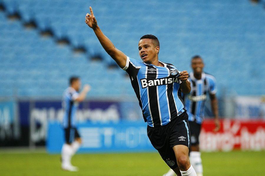 Grêmio lança o patrocínio sem marca na camisa