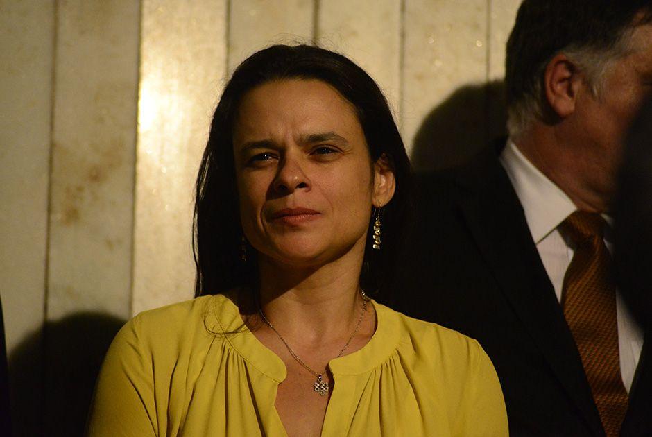 Janaína Paschoal: