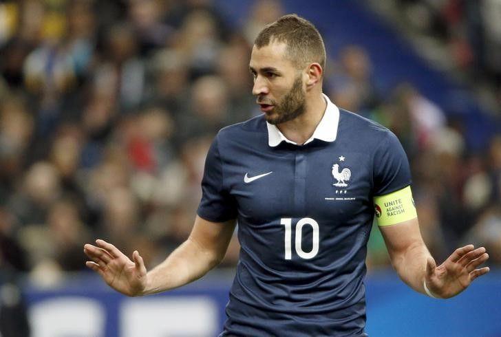 Benzema desiste de disputar a Eurocopa pela França