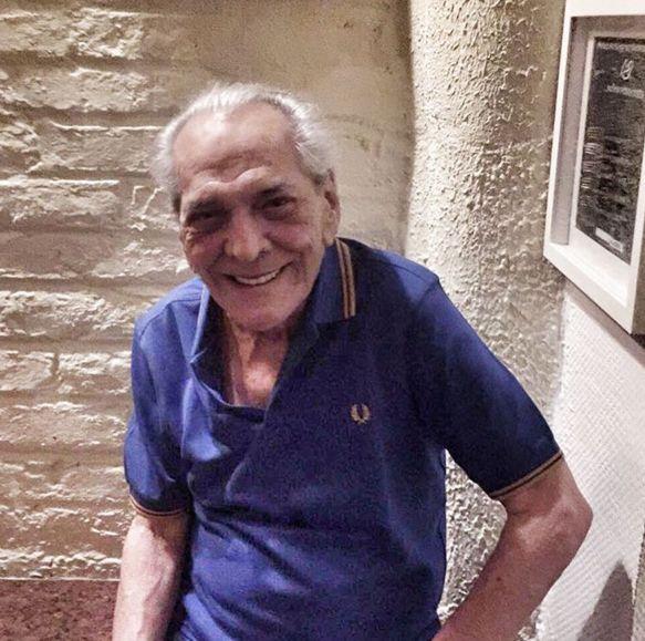 Lúcio Mauro completa 90 anos; relembre personagens