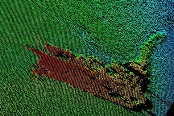 Empresa norueguesa localiza monstro do Lago Ness