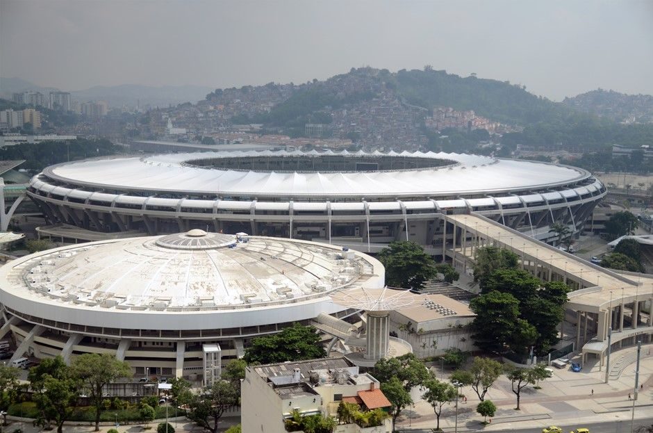 Conmebol anuncia horário da final da Libertadores no Maracanã