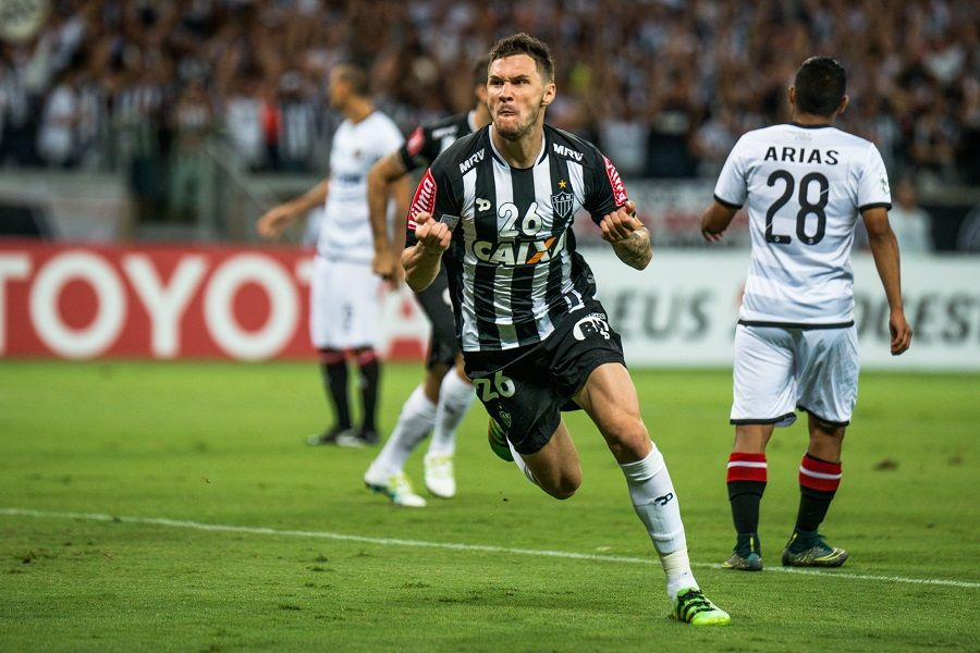 Galo goleia e se classifica na liderança do Grupo 5