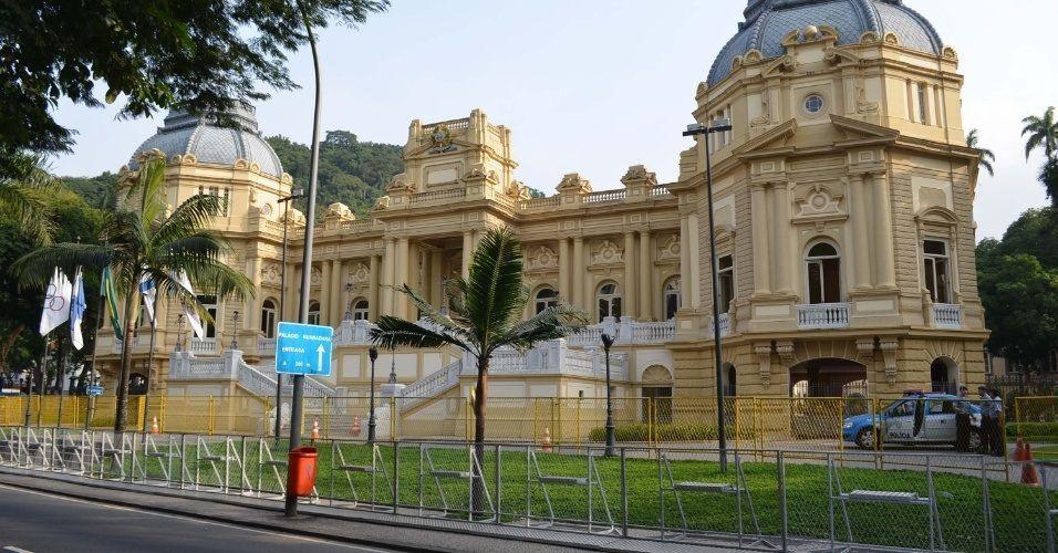O Governo do Rio enfrenta problemas no orçamento / Divulgação