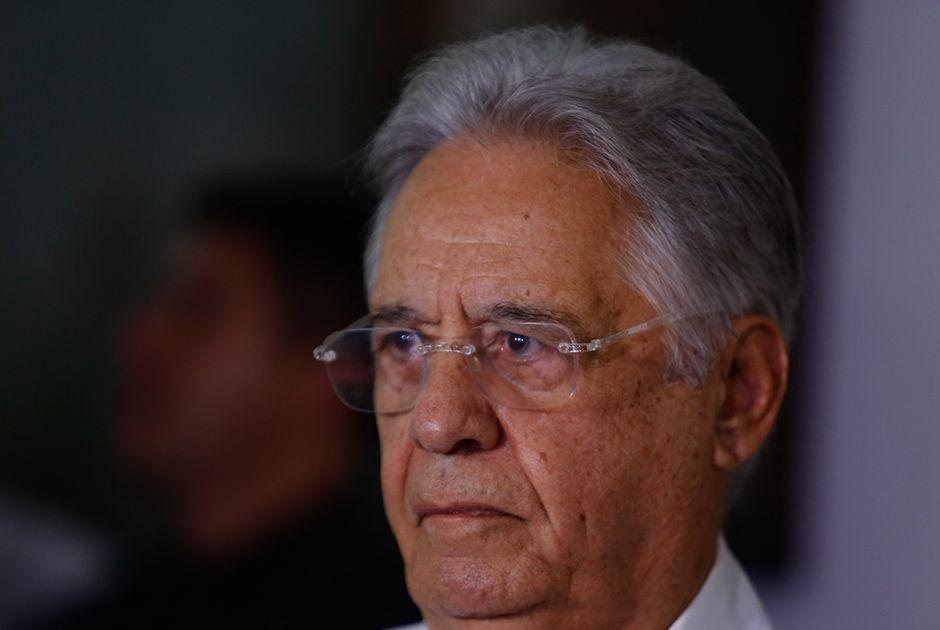 Citações da Odebrecht contra FHC, Lula e Dilma vão para 1ª instância